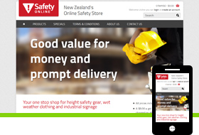 Safety Online - NZ's online safety store